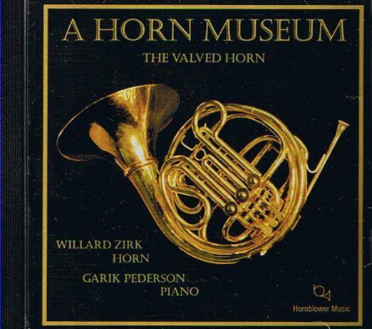 A Horn Museum