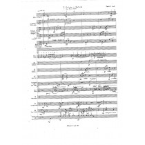 Prelude and Nocturne from the Concerto for Horn and Wind Ensemble (2006)