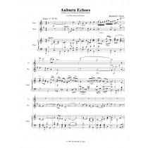 Auburn Echoes FHP