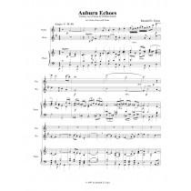 Auburn Echoes VHP