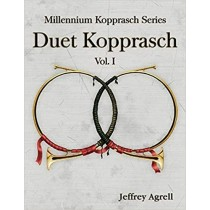 Duet Kopprasch by Jeffrey Agrell