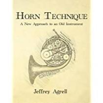 Horn Technique-Agrell