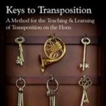 Keys to Transposition
