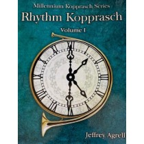 Rhythm Kopprasch by Jeffrey Agrell