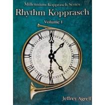 Rhythm Kopprasch by Jeffrey Agrell