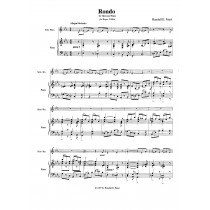Rondo for Horn and Piano (1997)