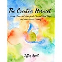 The Creative Hornist-Agrell
