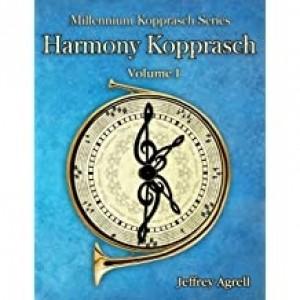 Harmony Kopprasch-Agrill