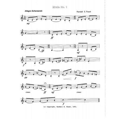The Hornist's Jokebook
