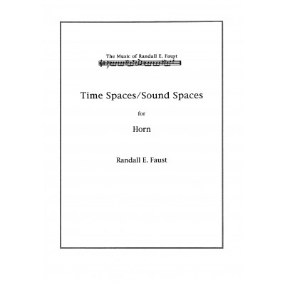 TIME SPACES/SOUND SPACES - Brass - Ship to Me