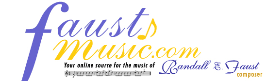 Faust Music